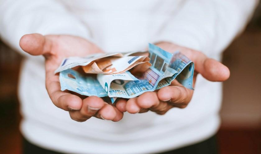Ernstig in financiële problemen en is er geen uitzicht om daar uit te komen? Ga dan naar de Stadsbank. (Foto: PR)