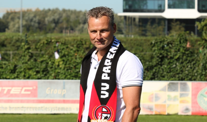 Johan Sturrus. (Foto: Privé)