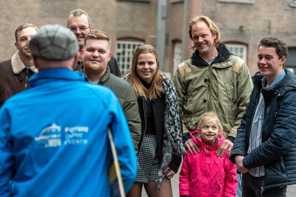 Foto: Ben van Oosterbosch © DPG Media