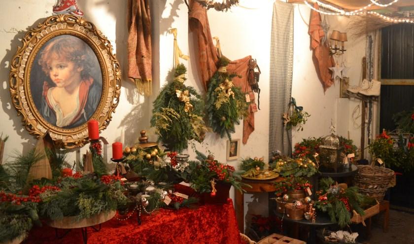 Kerstfair in Ambacht.