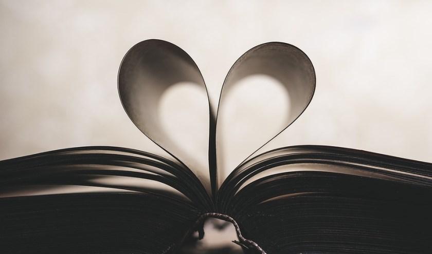 Voorlezen is leuk en leerzaam. (Foto: Privé)