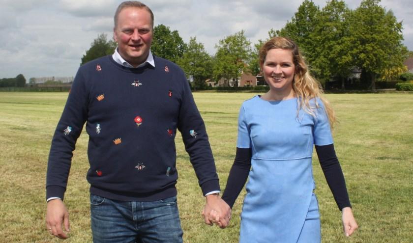 Arjan en Hanneke Heikoop starten een gezinshuis.