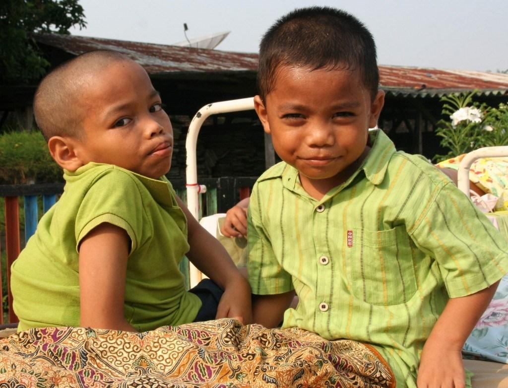 Stichting Harapan houdt in de regio verschillende statiegeldacties.  © DPG Media