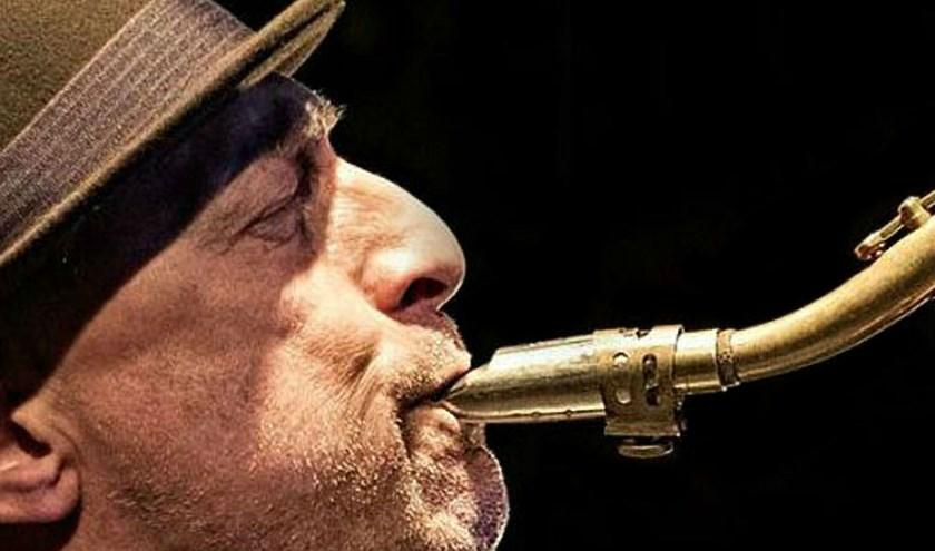 Het Ben van den Dungen (foto) Quartet brengt een hommage aan de legendarische saxofonist John Coltrane. (Foto: PR)