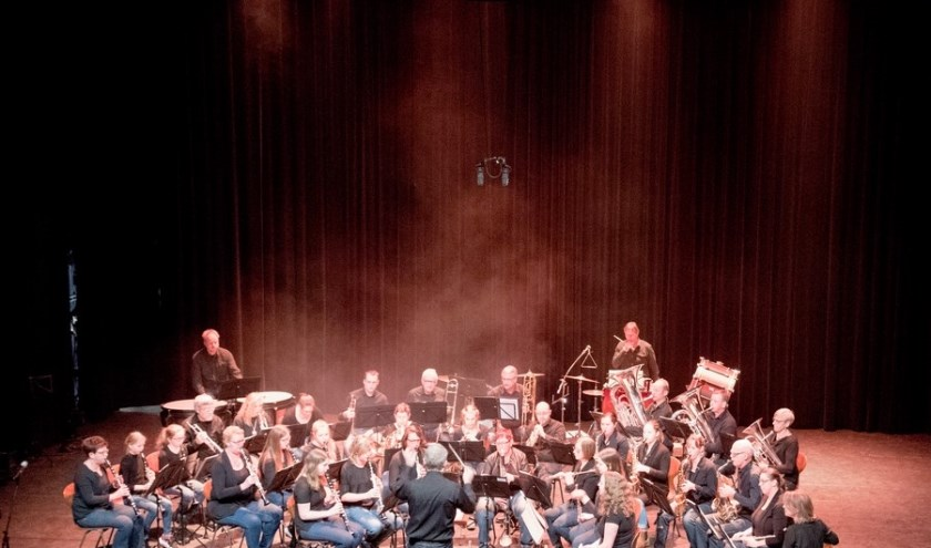Harmonie orkest Eendracht