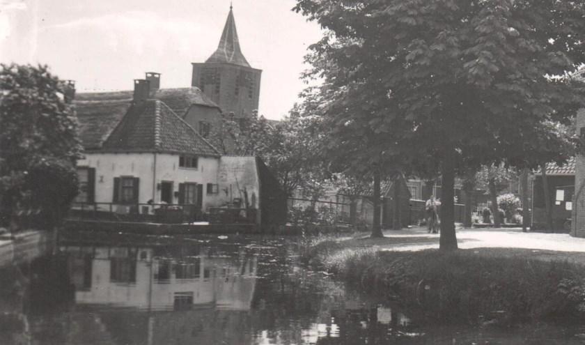 Bij de Llinschotenquiz staat het dorp volop in de aandacht.