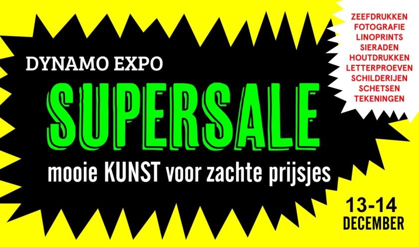 Dynamo Expo Supersale