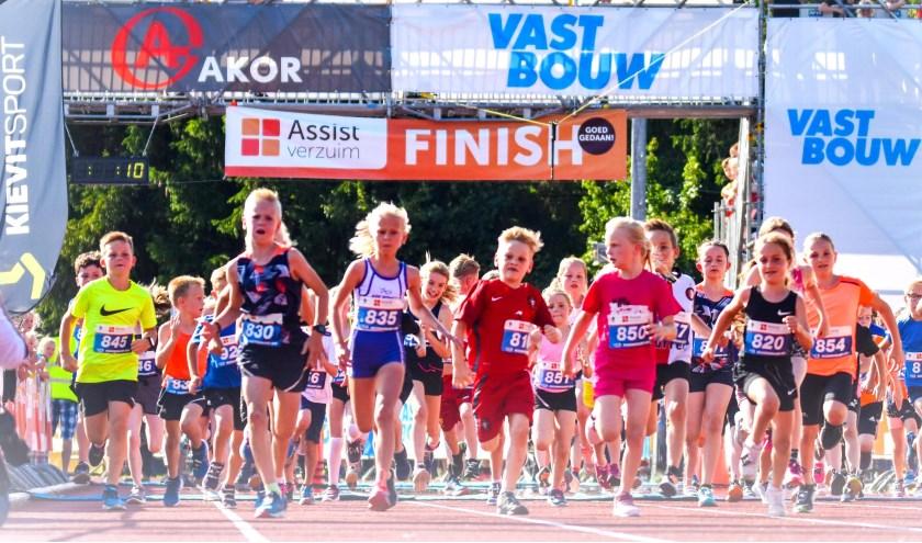 start 1,5 km RBL 2019