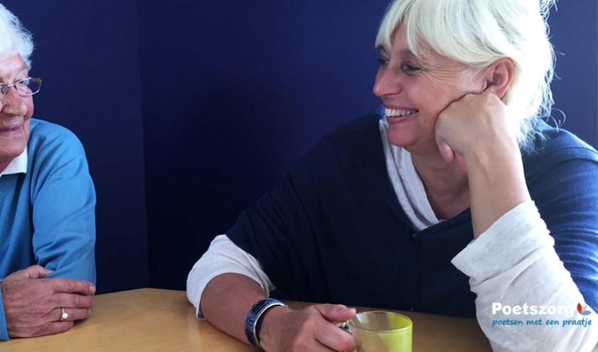 Poetszorg is een nieuwe Wmo-organisatie voor hulp bij het huishouden in Veldhoven, met aandacht voor het sociale aspect.