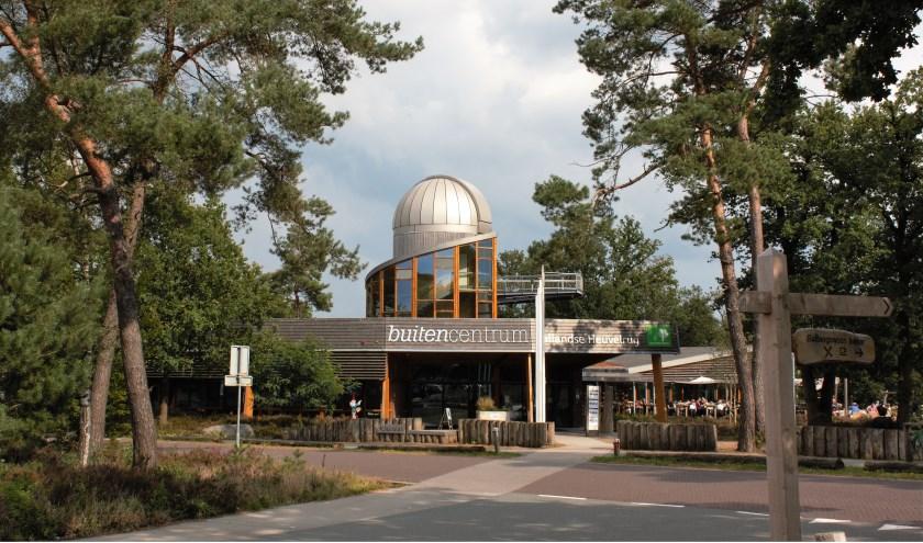 Restaurant BuitenGewoon Lekker is het decor van het singlescafé dat Dating Oost organiseert.