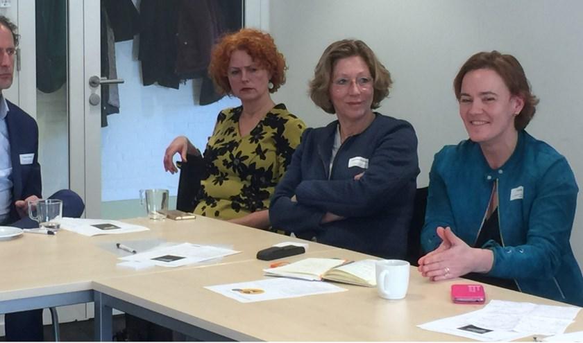 Tweede Kamerlid Judith Tielen (VVD) bracht onlangs een werkbezoek aan de Jeugdgezondheidszorg van GGD Gelderland-Zuid.