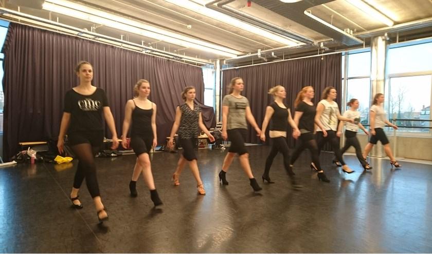 Danslessen voor volwassenen bij Cadenza
