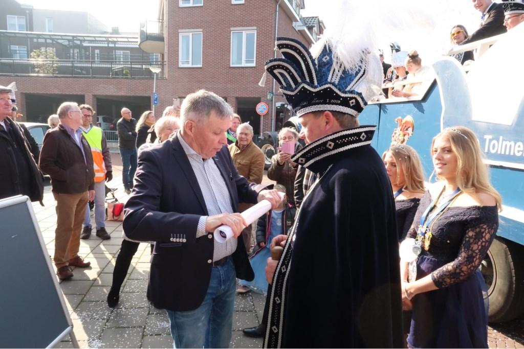 Foto: Moniek van der Wal / De Tolmennekes © DPG Media