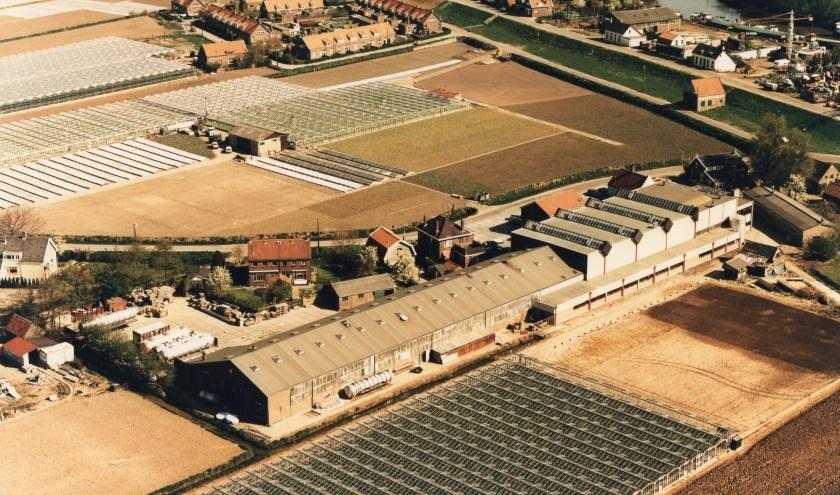 Tankfabriek Holvrieka.