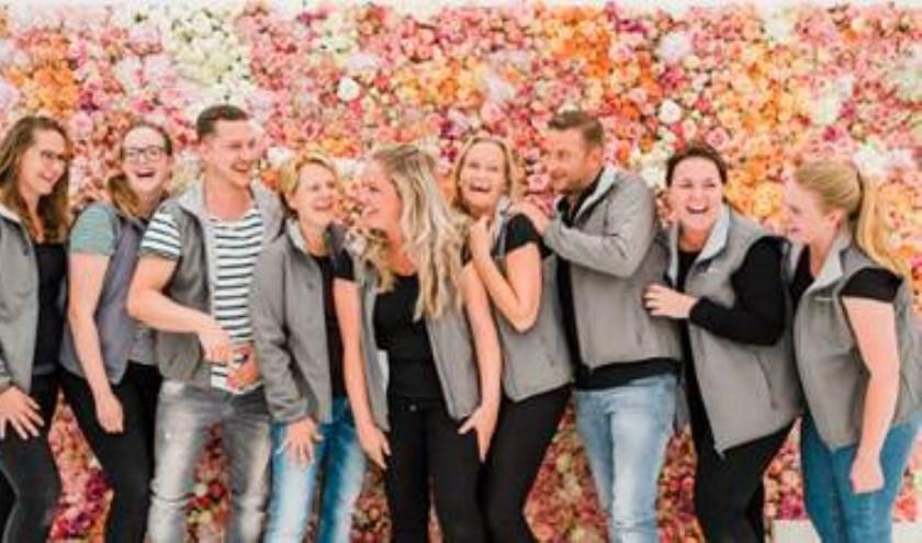 Veense Bloemist Bloemenservice Nederland Blijft Prijzen En