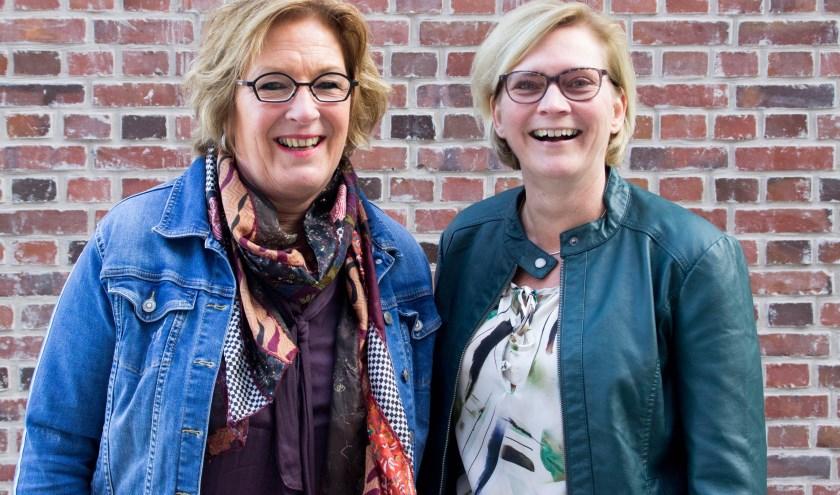 Alice Huis in 't Veld (links), Christel van der Kuil en hun collega's van ECHO praktijk voor verloskundige echografie in het Janninkcomplex openen hun deuren voor een nieuwe doelgroep: senioren.