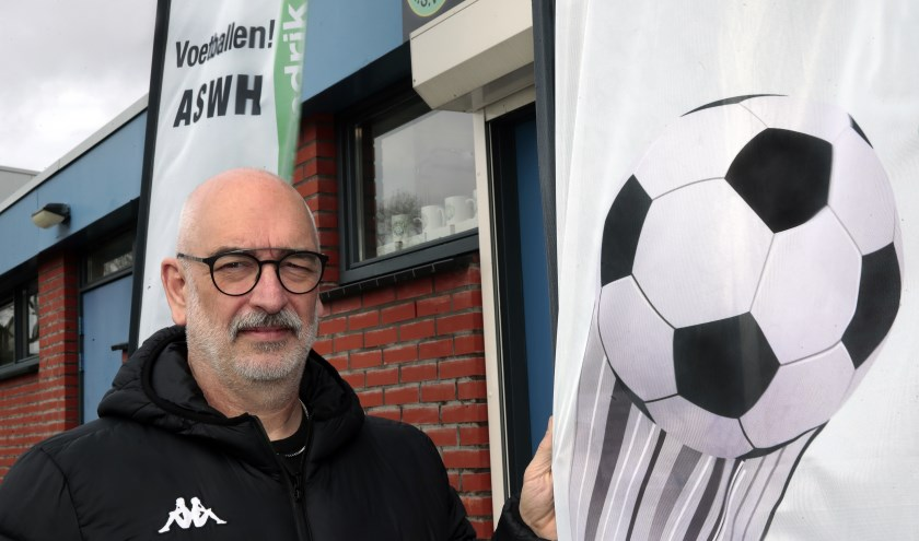 Ruud Verrijp en ASWH trots op certificering.