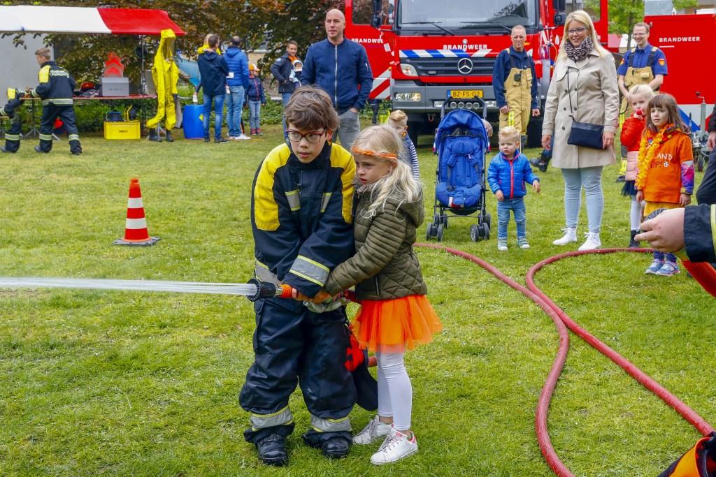 koningsdag 2019 veldhoven Foto: Bert Jansen © DPG Media