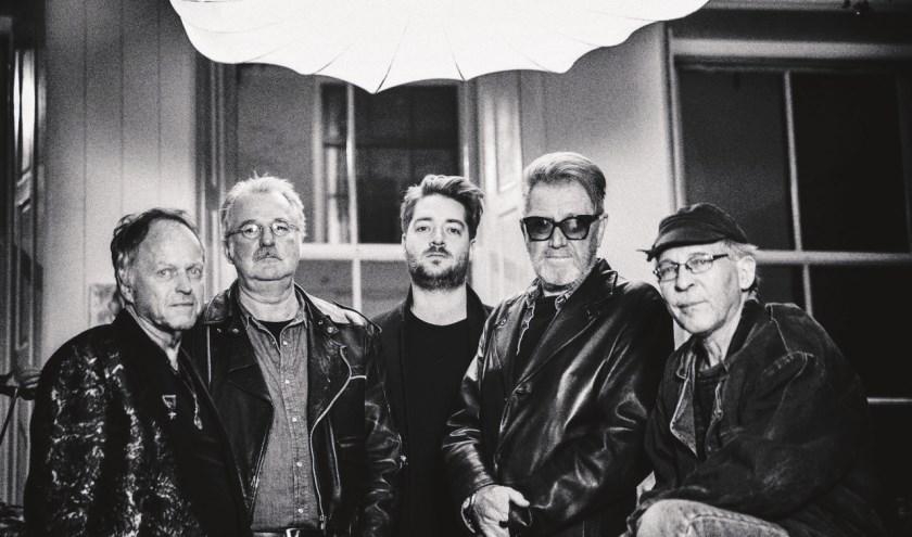 Flavium is al 50 jaar een begrip in de Nederlandse bluesscene.