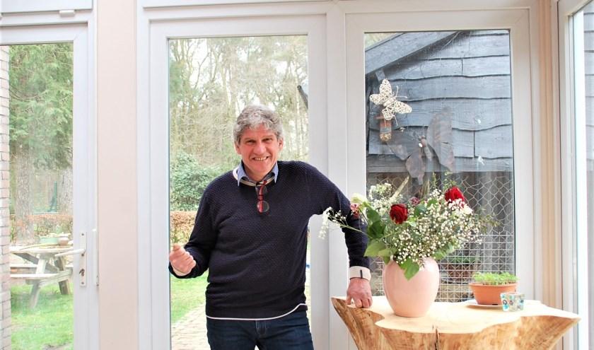 Oud-wethouder Raf Daenen toont zich weer strijdbaar: de contra-expertise pleitte hem vrij van niet-integer gedrag.