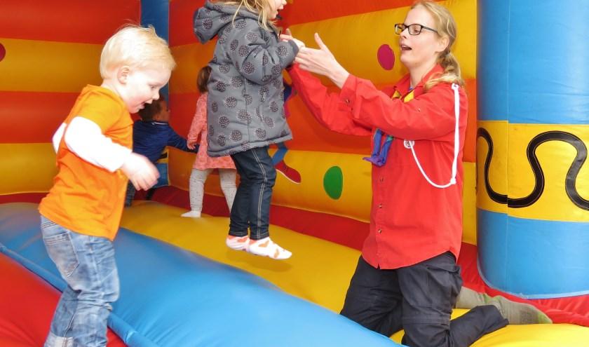 Activiteiten Koningsdag door Scouting Zoetermeer