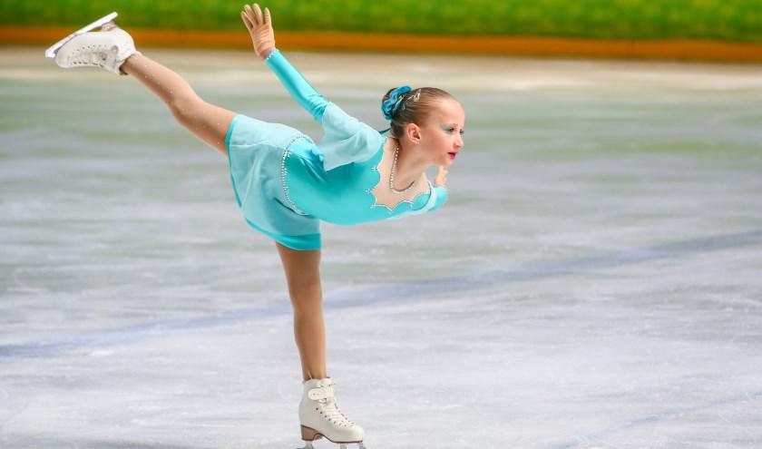 Miley Buurman won het brons