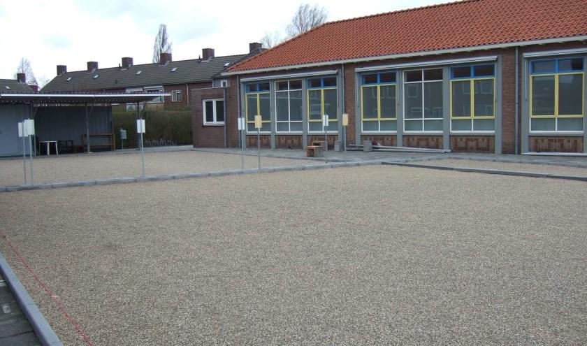 De accommodatie van JdB 't Veer (foto: Gerard Boelaars)
