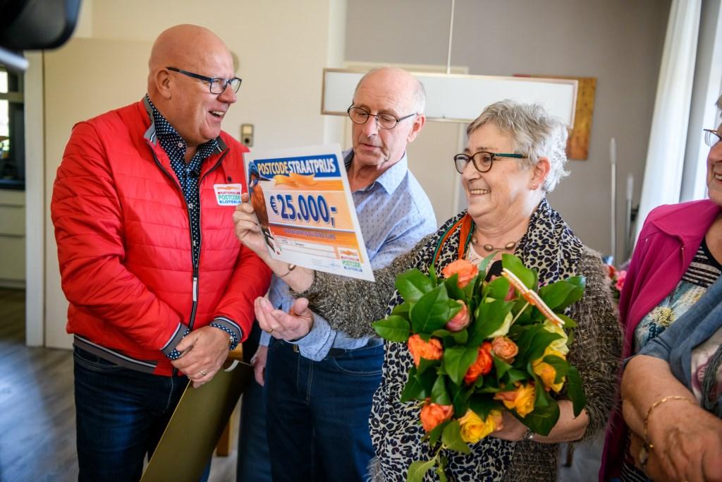 Tonnie en Carolien met Gaston (links). Roy Beusker Fotografie © DPG Media