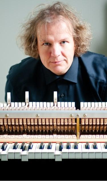 Jeroen van Veen, concertpianist