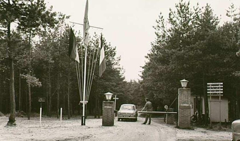 Het doel van de gemeente is dat de Zwarte Bergen een mooi gebied is en blijft.
