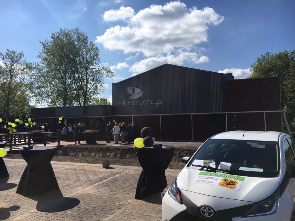 Foto: Gemeente West Maas en Waal © DPG Media