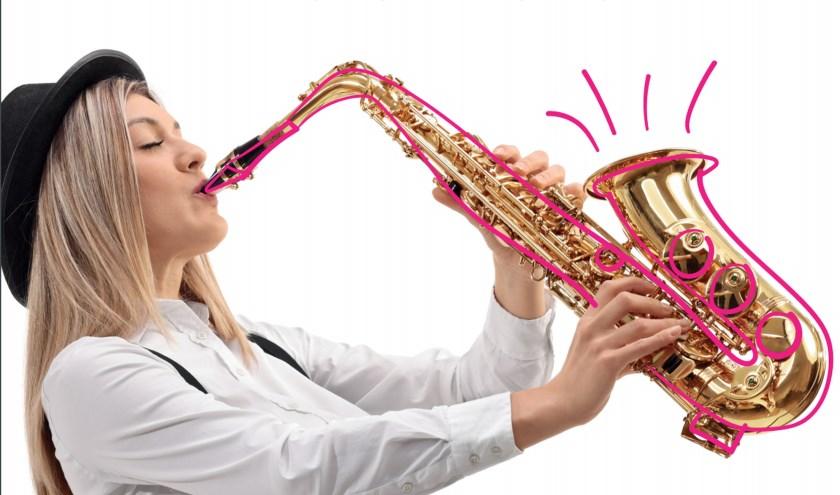 Hebt u interesse in muziekles, voor u zelf of voor uw kind of kleinkind? Kom dan zondag naar de Uitterhoevestraat 7.