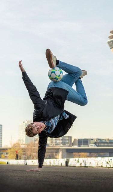 Jesse Marlet, Nederlands kampioen en vijfde van de wereld komt naar Veenendaal