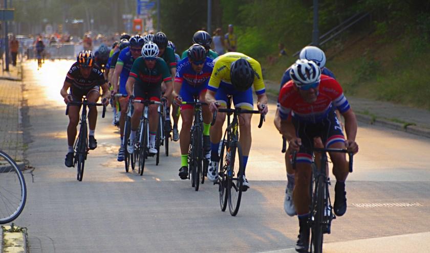 Ronde van Ede 2018. Het parkoers van de Ronde van Ede is verder hetzelfde als vorig jaar. (Foto: Ron Bertelink)