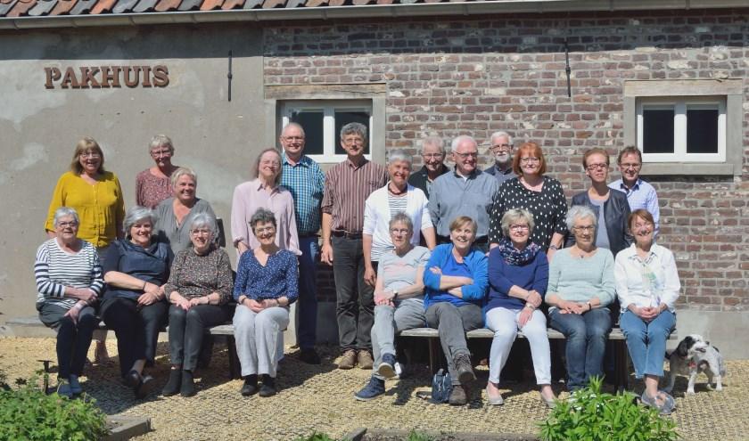 Dagkoor Cuijk organiseert op 12 mei een voorjaarsconcert.