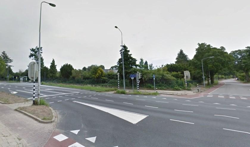 De locatie voor fase 1 van plan De Dreijen.