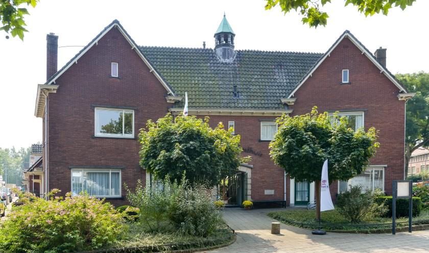 Toon Hermans Huis Arnhem