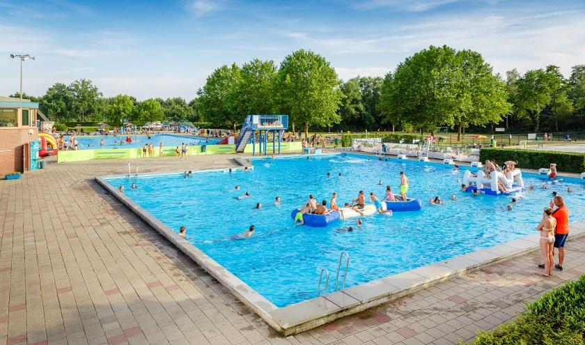 Bij Het Sportpark Almelo zijn er volop mogelijkheden om te genieten van een zomers dagje uit