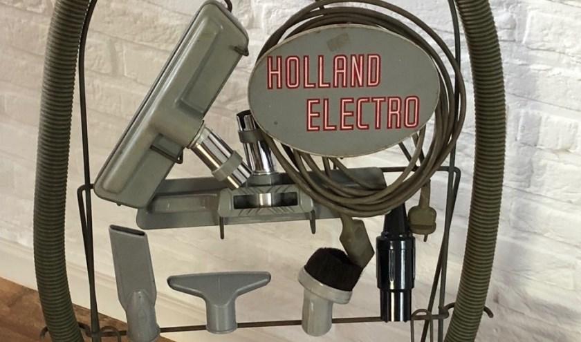 de holland electro