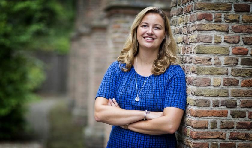 Met haar 35 jaar is Westerdijk de jongste vrouwelijke wethouder ooit in Capelle.