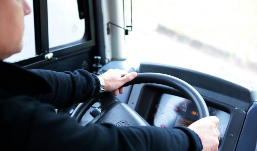 'Vrachtwagenchauffeurs vormen een heel belangrijke schakel binnen de verkeersveiligheid op de weg.' FOTO: FreePix.