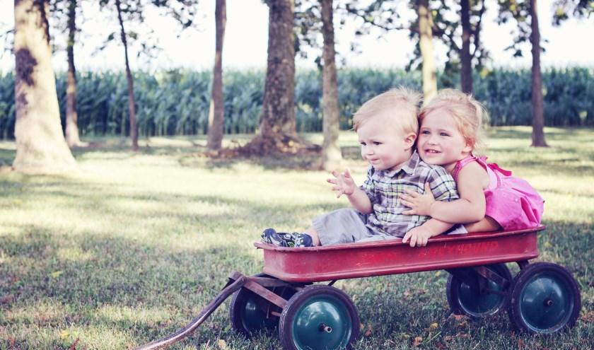 Stichting Hulpfonds Hellendoorn helpt onder andere kinderen lekker mee te laten doen met iedereen middels het Kindpakket.