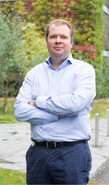 Jos de Boer is de nieuwe directeur Food Tech Brainport.