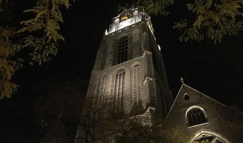 Foto: Ghost Tour Rotterdam