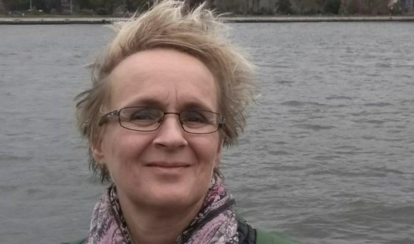 Marijke van Selm. (Foto: Privé)