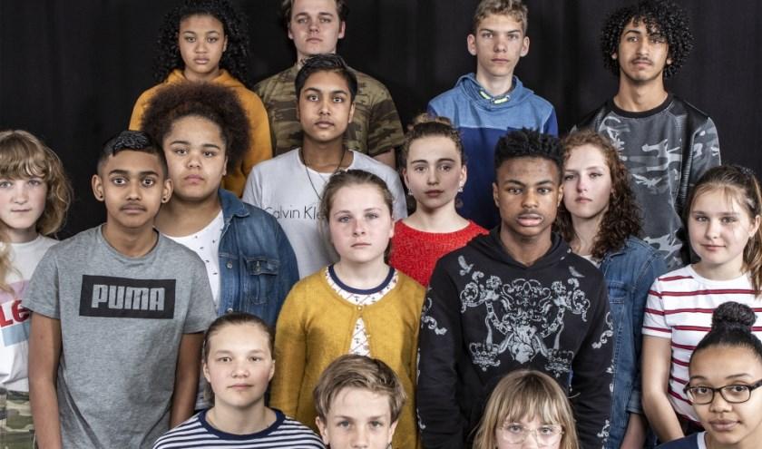Wat we (niet) weten door Maas theater en dans