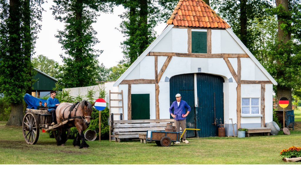 Foto: Henk ter Horst © DPG Media