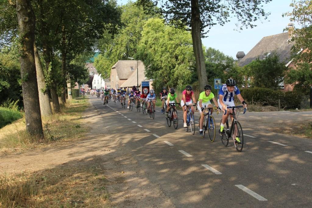 Foto: Tour de Schalkwijk © DPG Media