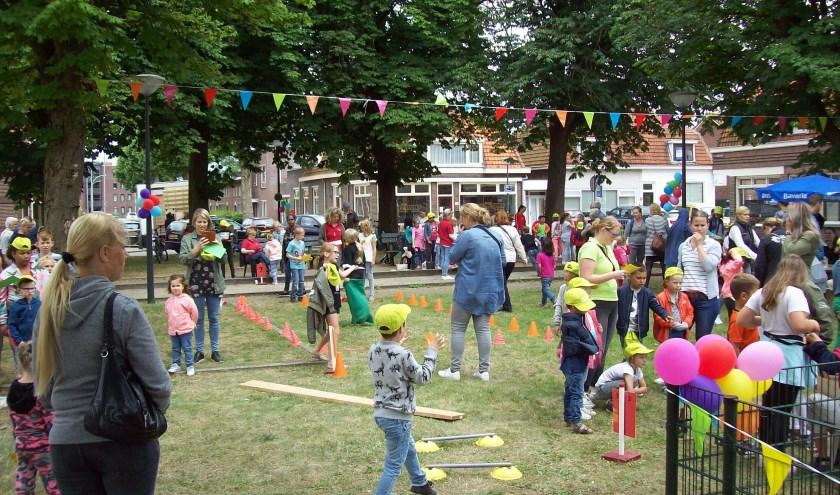 Op woensdag 12 juni van 13.oo tot 16.00 uur vindt op het Antoniusplein in Waalwijk de jaarlijkse Buitenspeeldag plaats.