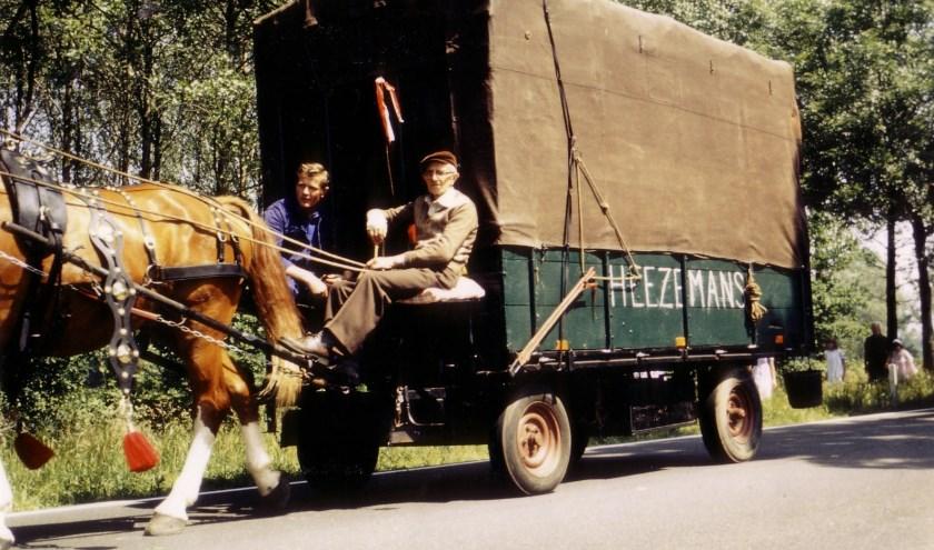 Informatie over de Handelse processie is ook te vinden op www.handelseprocessie.nl en op de Facebook-pagina.